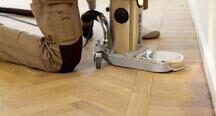 Experienced team in Floor Sanding & Finishing in Floor Sanding Orpington