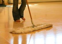 Gap filling & Finishing services provided by trained experts in Floor Sanding Orpington